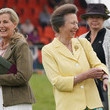 Princess Anne The Princess Royal And Countess Of Wessex Attend The Westmorland County Show