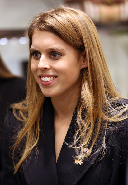 Princess Beatrice of York Princess Beatrice Pictures Princess Beatrice And