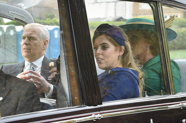 Princess Beatrice Photos - 26 of 3345