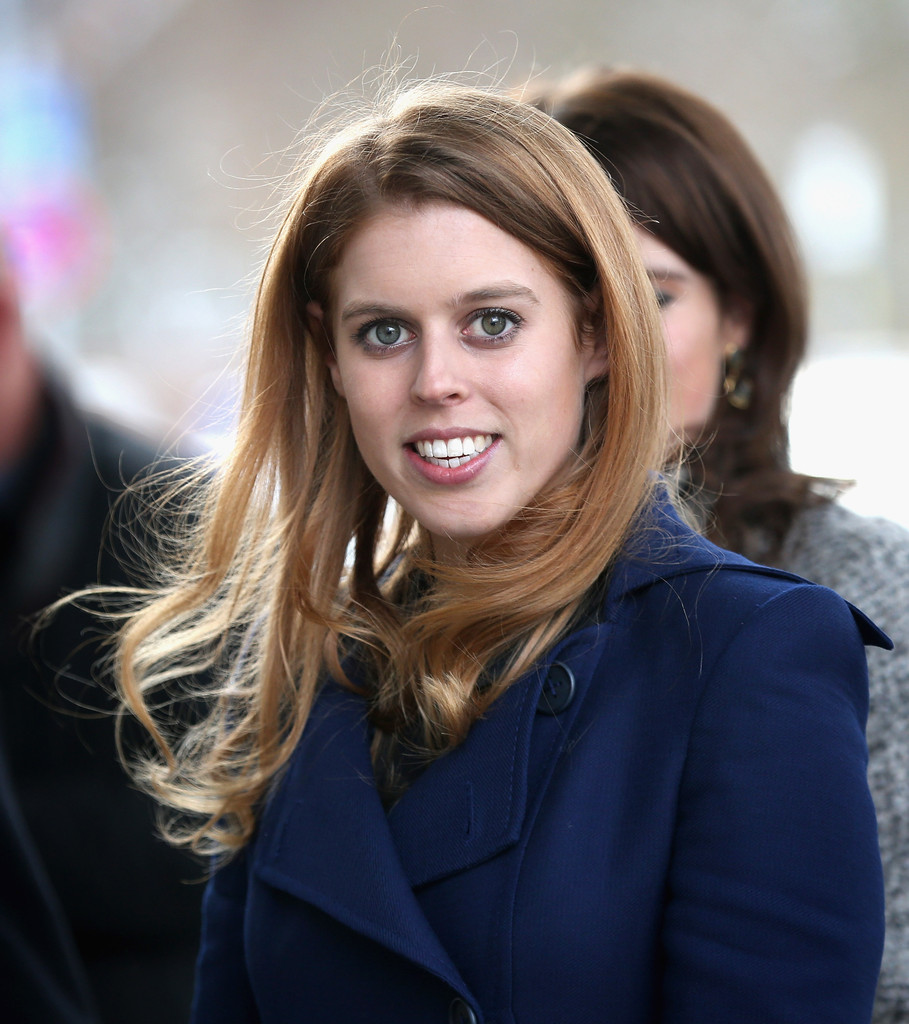 princess eugenie - photo #39