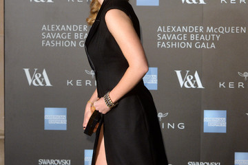 Princess Beatrice 'Alexander McQueen: Savage Beauty' Private View