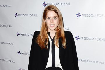 Princess Beatrice 2016 Freedom For All Gala