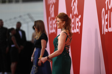 Princess Beatrice Fashion for Relief - Red Carpet Arrivals - The 70th Annual Cannes Film Festival