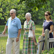 Princess Benedikte of Denmark Danish Royal Family Hold Annual Summer Photo Call