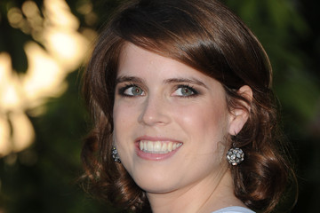 Princess Eugenie Arrivals at the Serpentine Gallery Summer Party
