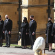 Princess Eugenie The Funeral Of Prince Philip, Duke Of Edinburgh Is Held In Windsor