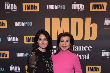 Princess Firyal The IMDb Studio Photo Calls - 2018 Sundance Film Festival in Park City - 2018 Park City, Utah