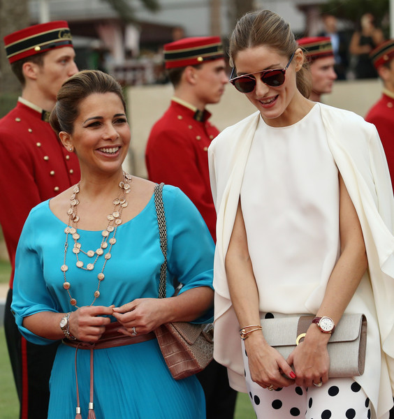 Princess Haya Bint Al Hussein Photos Photos - 10th Anniversary of
