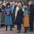 Princess Ingrid Alexandra The Duke and Duchess of Cambridge Visit Sweden and Norway - Day 3