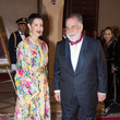 Princess Lala Meryem Tribute to Francis Ford Coppola -15th Marrakech International Film Festival