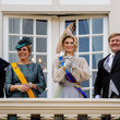 Princess Laurentien Dutch Royal Family Attends The Parliamental Year Prinsjesdag Opening In The Hague