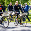 Princess Margriet Annonce Of The Invictus Games 2020 in The Hague