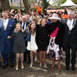 Princess Margriet The Dutch Royal Family Attend King's Day