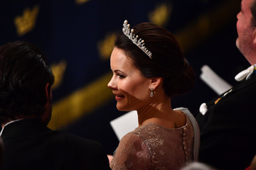 Princess Sofia of Sweden The Nobel Prize Award Ceremony 2017