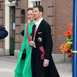 Princess Sophie Inauguration of King Willem-Alexander