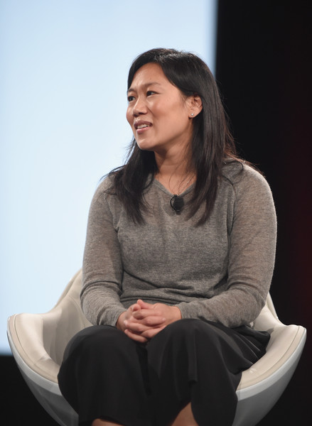Priscilla Chan Photos Photos - The 2017 MAKERS Conference