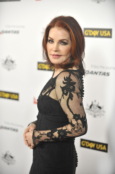 9th Annual G'Day USA Los Angeles Black Tie Gala - Arrivals