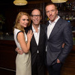 Claire Danes and Damian Lewis Photos
