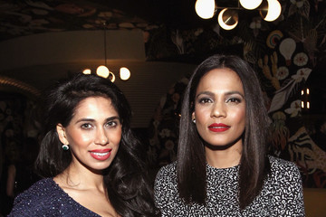 Priyanka Bose Tenth Annual Women In Film Pre-Oscar Cocktail Party Presented By Max Mara And BMW - Inside