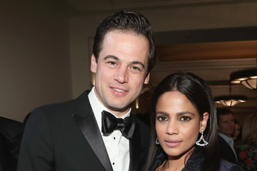 Priyanka Bose The Weinstein Company's Pre-Oscar Dinner in partnership with Bvlgari and Grey Goose