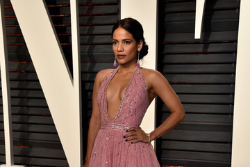 Priyanka Bose 2017 Vanity Fair Oscar Party Hosted By Graydon Carter - Arrivals