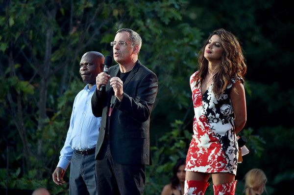 2017 Global Citizen Festival in Central Park to End Extreme Poverty by 2030 - Show