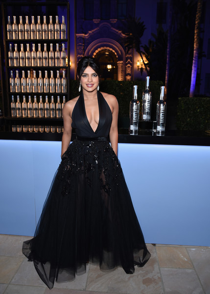 Belvedere Vodka Celebrates The Vanity Fair Oscar Party Hosted By Radhika Jones At The Wallis Annenberg Center