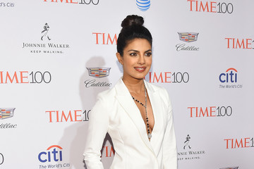 Priyanka Chopra 2016 Time 100 Gala, Time's Most Influential People in the World - Lobby Arrivals