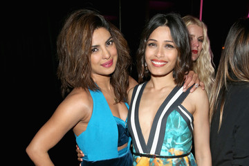 Priyanka Chopra Vanity Fair Campaign Hollywood - DJ Night