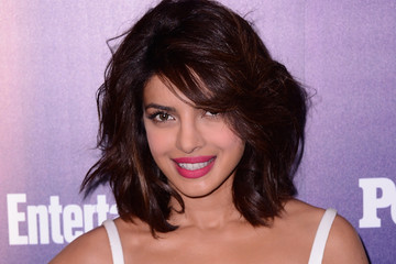 Priyanka Chopra 'Entertainment Weekly' and 'People' Celebrate The New York Upfronts - Arrivals