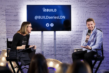 Professor Green Build LDN: Professor Green