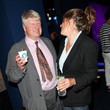 Tracy Emin and Stanley Johnson Photos