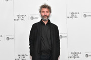 """Producer Michael Weber attends the """"Projectionist"""" screening during the 2019 Tribeca Film Festival at Village East Cinema on April 28, 2019 in New York City."""