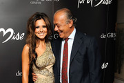 Cheryl Cole and Fawaz Gruosi Photos Photo