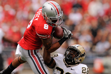 Josh Johnson Purdue v Ohio State