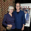 Steve Buscemi and Jo Andres Photos