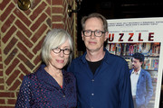 Steve Buscemi and Jo Andres Photos Photo