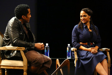 Q-Tip Tribeca Talks Directors Series: Ava DuVernay With Q-Tip - 2015 Tribeca Film Festival