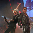 Queen and Adam Lambert Tour Stop