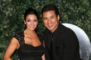 Courney Lopez - Star Moms Expecting in 2013