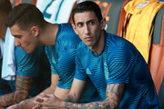 Angel Di Maria Photos Photo