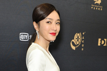 Qin Lan 14th Annual Chinese American Film Festival - CATF Golden Age Award Ceremony