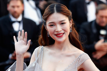 Qin Lan Closing Ceremony Red Carpet Arrivals - The 70th Annual Cannes Film Festival