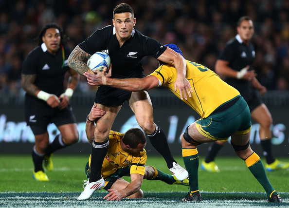 how to watch all blacks game in australia
