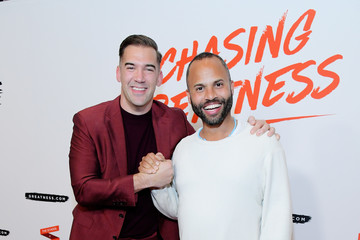 Quddus Lewis Howes Lewis Howes Documentary Live Premiere: Chasing Greatness