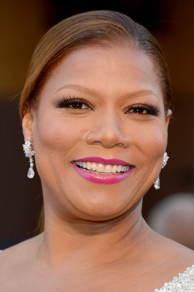 Queen Latifah - 85th Annual Academy Awards - Arrivals