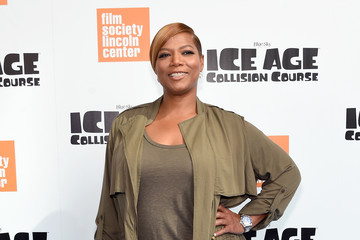 Queen Latifah 'Ice Age: Collision Course' New York Screening