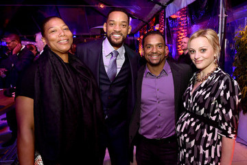 Queen Latifah 'Focus' Afterparty in LA