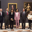 Queen Letizia of Spain Queen Letizia Of Spain Visits An Exhibition At The Royal Palace