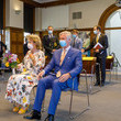 Queen Mathilde King Philippe Of Belgium And Queen Mathilde Visit The Antwerp Tropical Institute Of Medicine